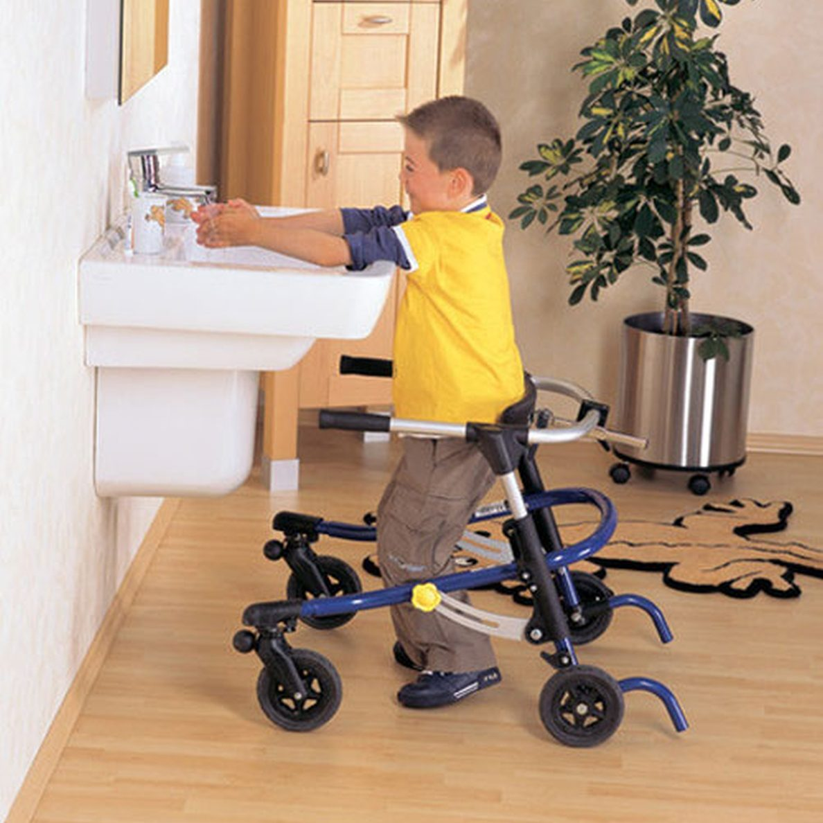 Orthotics For Children With Cerebral Palsy In Tucson AZ