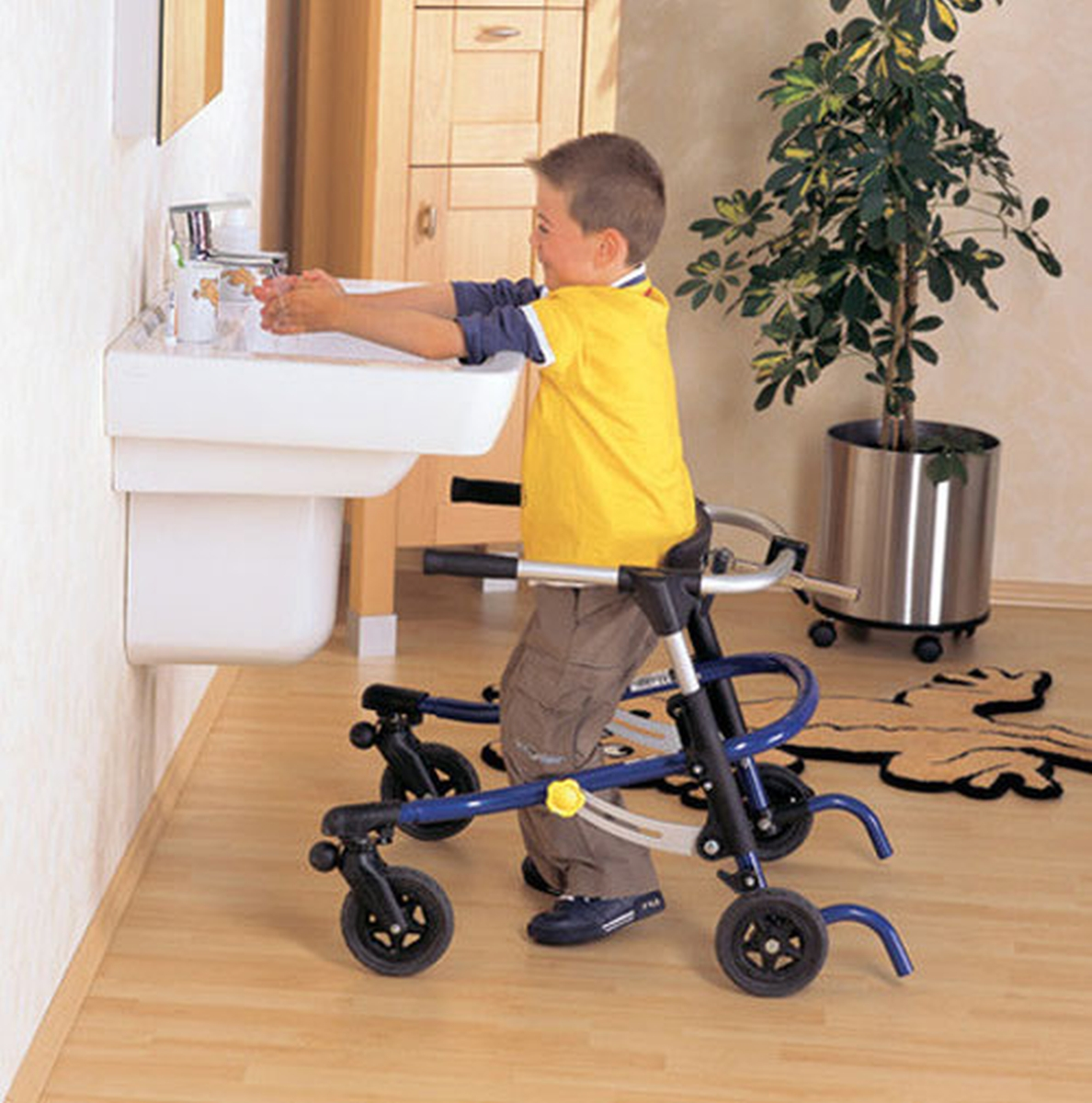 Orthotics For Children With Cerebral Palsy